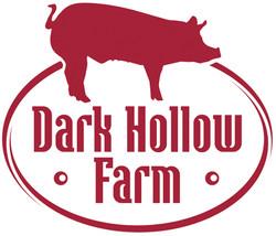 Dark Hollow Logo