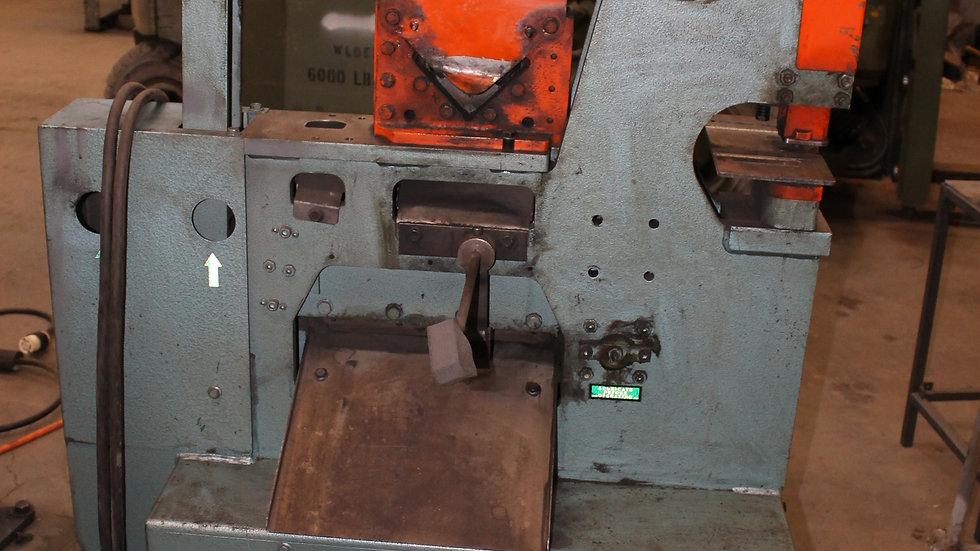 Scotchman Iron Worker