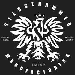 Sledgehammer Mfg Logo