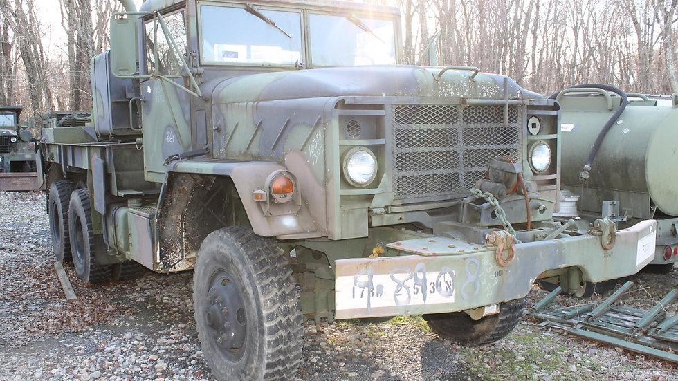 M936 Wrecker