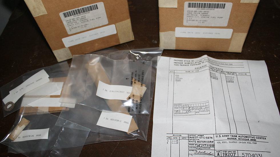 M35A2 Fuse Kit