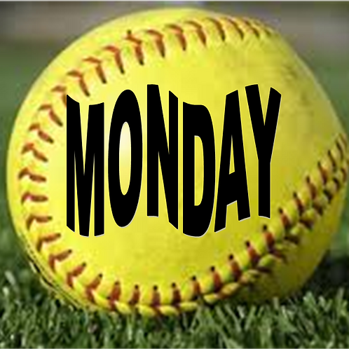Monday Softball