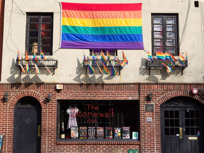 The Stonewall Riots and the Beginning of Pride
