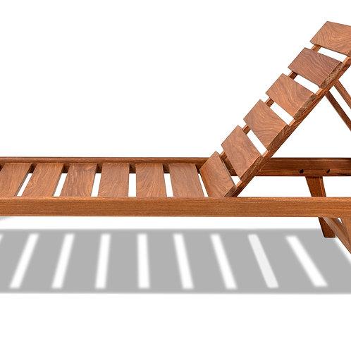 Chaise para área externa