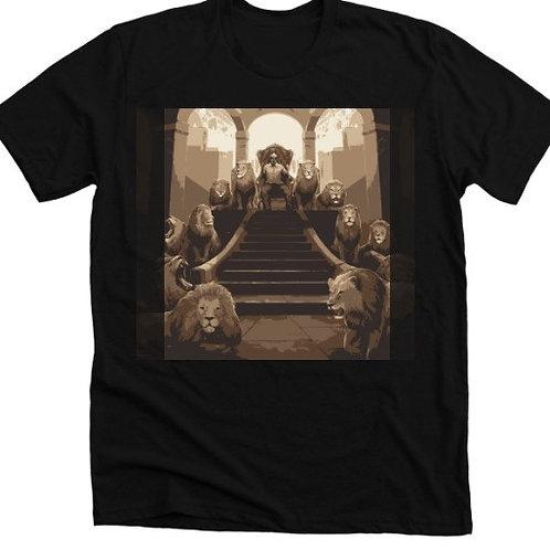 Amen Exodus T-shirt