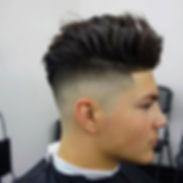 W Barber Shop Dubai Whohairyou