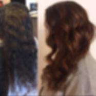 Sarah Hairdresser Dubai Beauty Salon Ink Whohairyou