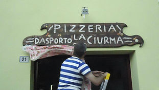 Pizzeria La Ciurma