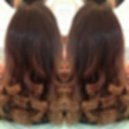 Lucy Hairdresser Dubai Essential Beauty Salon Whohairyou