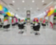 Color Iconic Beauty Salon Dubai
