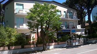 Hotel Antille Marina Romea Ravenna