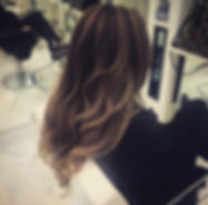 Alessandro  Whohairyou Abu Dhabi Hairdresser