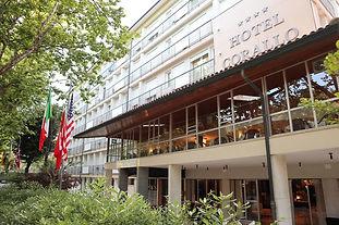 Hotel Corallo Marina Romea Ravenna