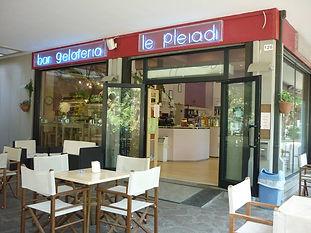Bar Le Pleiadi