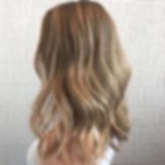 Yana Hairdresser Dubai Mane Beauty Salon Uae Whohairyou