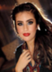 Make up Artist Ras Al Khaimah Face