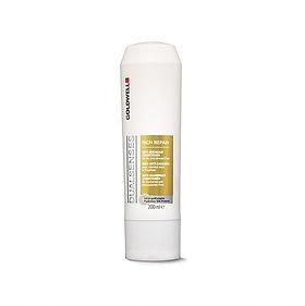Scintillia GOLDWELL. RICH REPAIR- Anti-Breakage Conditioner