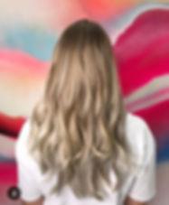 Kayliegh Color Iconic Beauty Salon Dubai