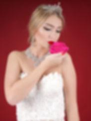 Make up Artist Ras Al Khaimah Model Flower