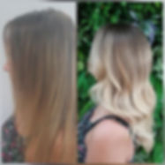 Kelsey Hairdresser Dubai Salon Ink Whohairyou