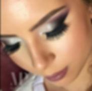 Make up Artist Ras Al Khaimah Eyes