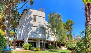 Hotel Columbia Marina Romea Ravenna