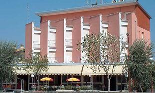 Hotel Turismo Europa Casal Borsetti Ravenna