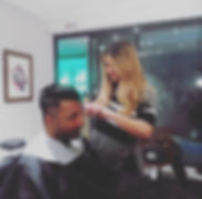 Chill Gents Salon Dubai Whohairyou