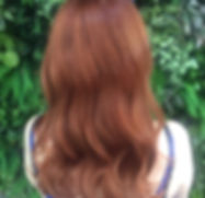 Tracy Hairdresser Dubai Headkase Beauty Salon Whohairyou