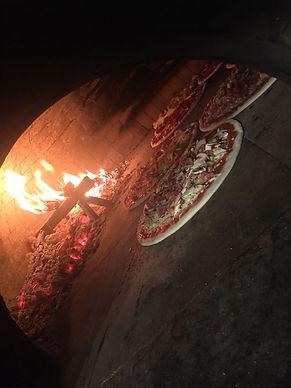 Pizzeria La Valle