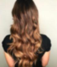 Ted Morgan Hair Dubai Salon Charlie