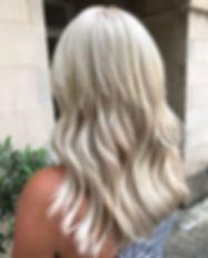 Tash Hairdresser Rossano Ferretti Dubai Beauty Salon
