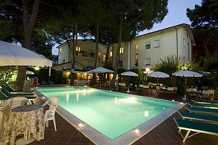 Hotel La Tavernetta Marina Romea Ravenna