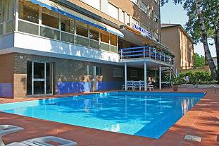Hotel Solaria Marina Romea Ravenna