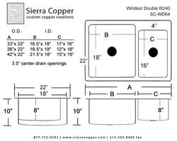 SC-WD64-SPECS