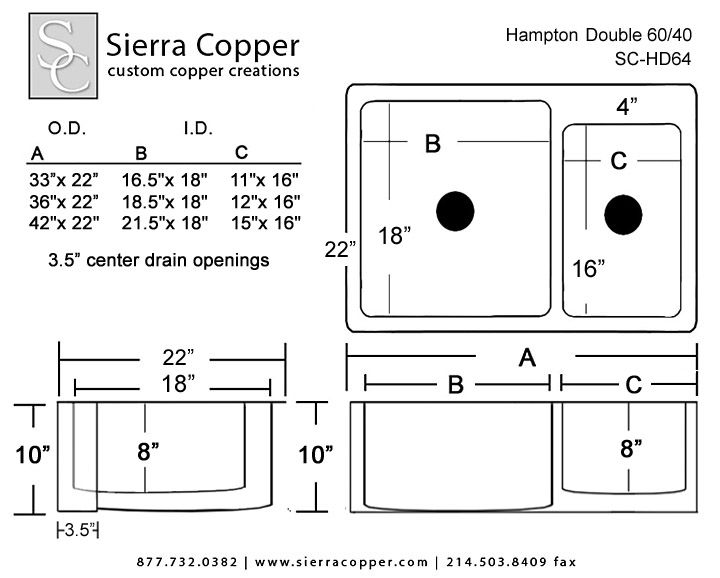 SC-HD64-SPECS