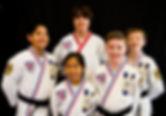 martial arts indiana children