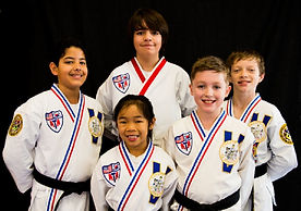 martial arts indiana children