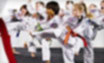 sewlf defense, children's martial arts, children's karate
