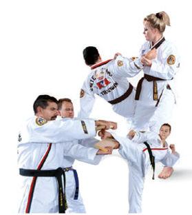 martial arts indiana pa, self defense indiana pa