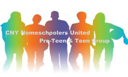 CNY Homeschoolers--Pre-Teen & Teens