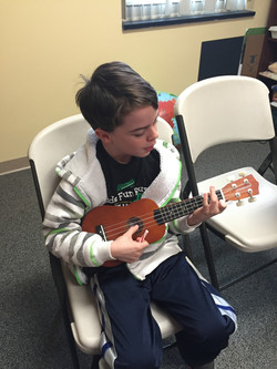 Learning the Uke