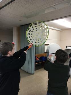 STEM Challenge: Targets