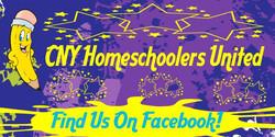 CNY Homeschoolers United