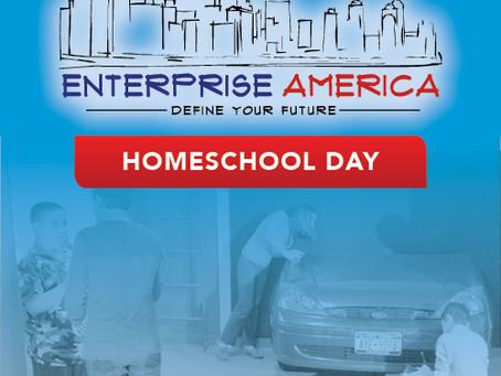 Enterprise America is next week!