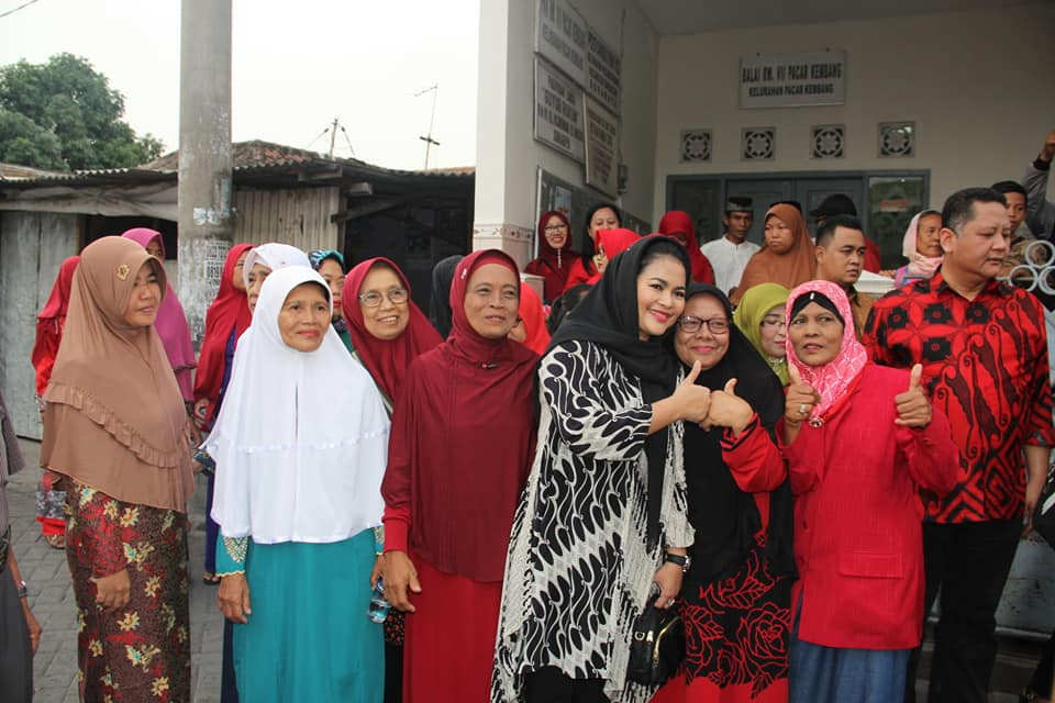 Pacarkembang, Surabaya