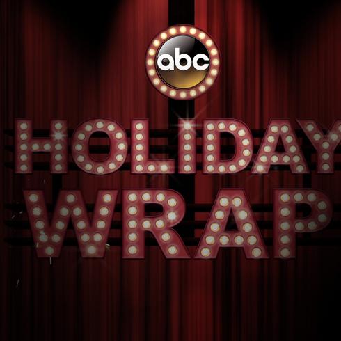 ABC 'Holiday Rap'