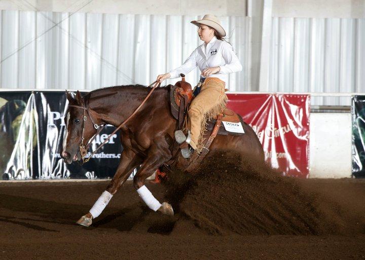 Darcie & Cowboy