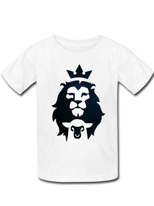 Camiseta Leão da Tribo de Judá