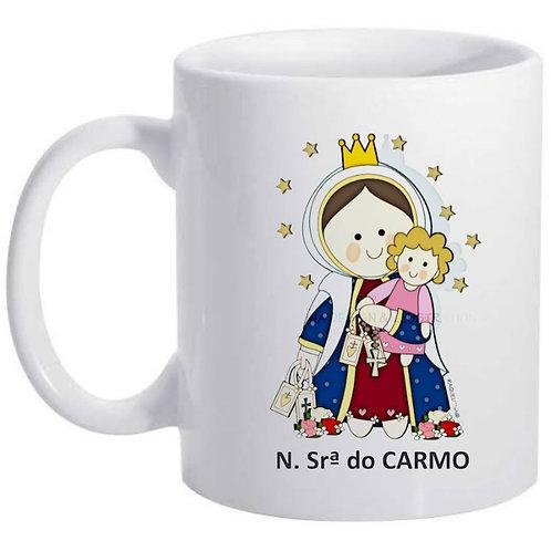 Caneca N.Sra. do Carmo
